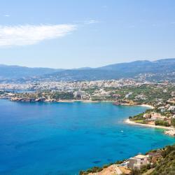 Agios Nikolaos 198 hoteller