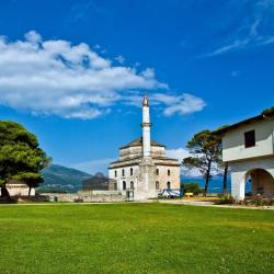 Ioannina 25 luxury hotels