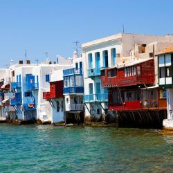 Mýkonos City 151 pet-friendly hotels