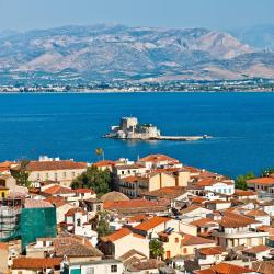Nafplio 52 pet-friendly hotels