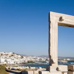 Naxos Chora 441 hotéis