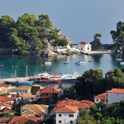 Parga 12 luxury hotels