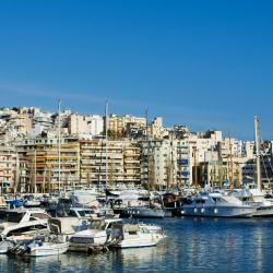 Piraeus 9 luxury hotels