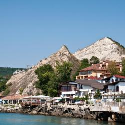 Balchik 14 golf hotels