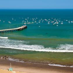 Cabo Blanco 3 готелі