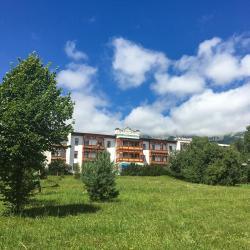 Tatranská Polianka 1 hotel