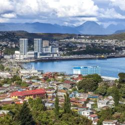 Puerto Montt 3 boutique hotels