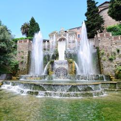 Tivoli Terme 18 hotel