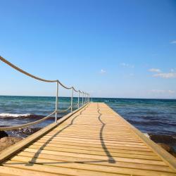 Gilleleje 4 beach hotels