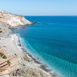 Agia Kiriaki Beach 7 מלונות