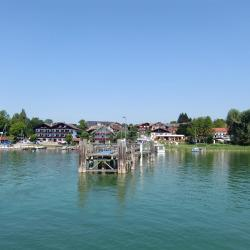 Gstadt am Chiemsee 7 hoteles
