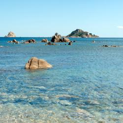 The 10 Best Resorts In Sardinia Italy