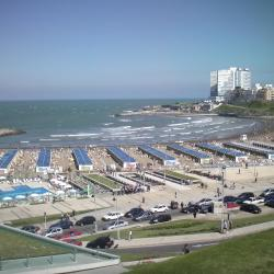 Mar del Plata 11 spa hotels