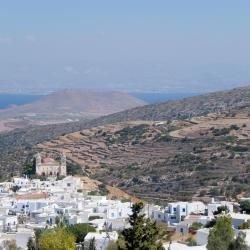 Lefkes 13 hotels
