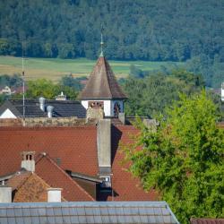 Busingen am Hochrhein 4 hotely