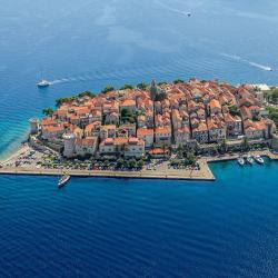 Korčula 4 accessible hotels