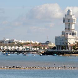 Isla Cristina 40 hôtels