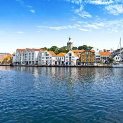 Stavangera 128 viesnīcas