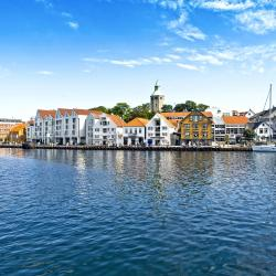 Stavanger 6 serviced apartments