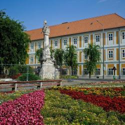 Kalocsa 11 Hotels