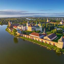 Kirillov 22 hotels