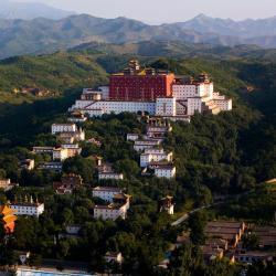Chengde 41 hotels