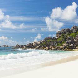 Grand Anse 7 hotels
