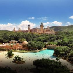 Sun City 4 resorts