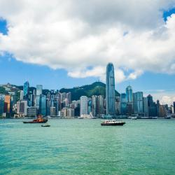 Hong Kong 29 pet-friendly hotels