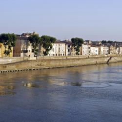Arles 3 serviced apartments