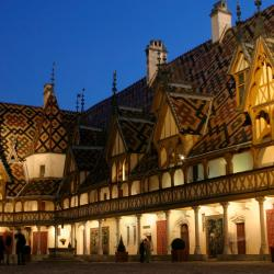 Beaune 207 hotels