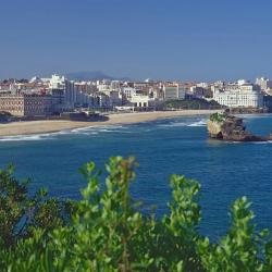 Biarritz 17 four-star hotels