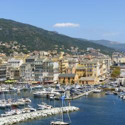 Bastia 177 hotels