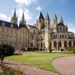 Caen 6 Boutique Hotels