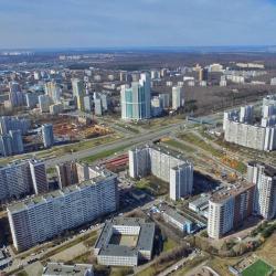 Nemchinovka 11 hotelli