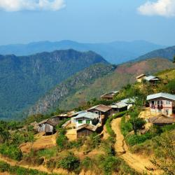 Kalaw 6 guest houses