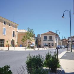 Caumont-sur-Durance 27 hotels