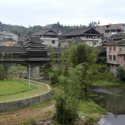 Sanjiang 6 hotels