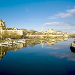Saint-Georges-sur-Baulche 1 hôtel