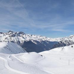 L'Alpe-d'Huez 232 hotels