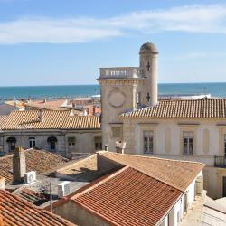 Saintes-Maries-de-la-Mer 5 luxury hotels