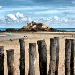Saint Malo 19 four-star hotels