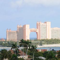 Nassau 16 resorts