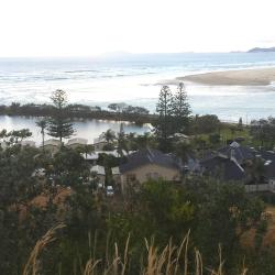 Port Macquarie 4 resorts