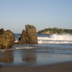 Puerto Escondido 3 resorts