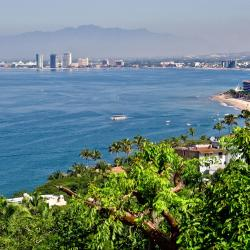 Puerto Vallarta 24 serviced apartments