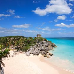 Tulum 5 golf hotels