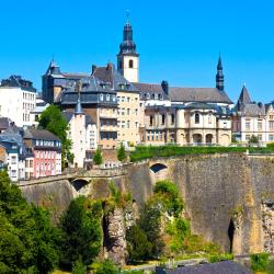 Luxembourg 8 homestays