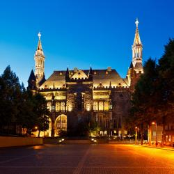 Aachen 124 hotels