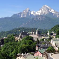Berchtesgaden 17 hotels with pools